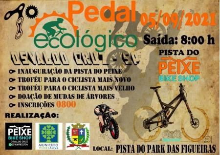 Osvaldo Cruz tem Pedal Ecológico neste domingo