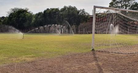 Osvaldo Cruz adota silêncio total após 4º jogo sem vencer e antes do dérbi contra o Grêmio Prudente