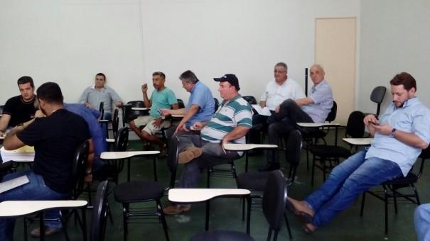 Prefeitura de Osvaldo Cruz realiza segunda licitação para venda de lotes do Distrito Lino Ferrari