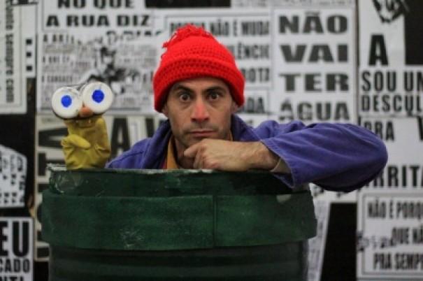 Osvaldo Cruz recebe Circuito Sesc de Artes com 9 atividades neste sábado