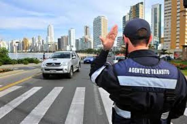 Novos agentes irão auxiliar na fiscalização de trânsito em OC