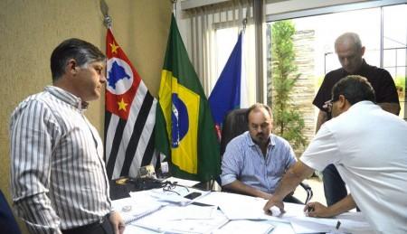 Todos à mesa: decisão por Copa SP em OC deve virar novela