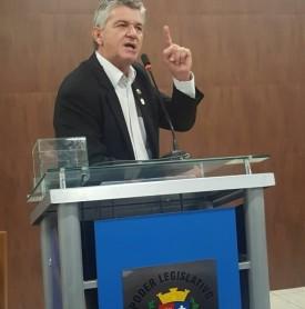 Vereador Álvaro Bellini é condenado a 1 mês e 16 dias de detenção por difamação