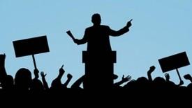 Região tem 40 candidatos a deputados estadual e federal