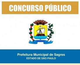 Prefeitura de Sagres realiza Concurso Público com nove vagas