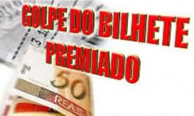 Polícia Civil de Parapuã faz alerta sobre golpe do bilhete premiado