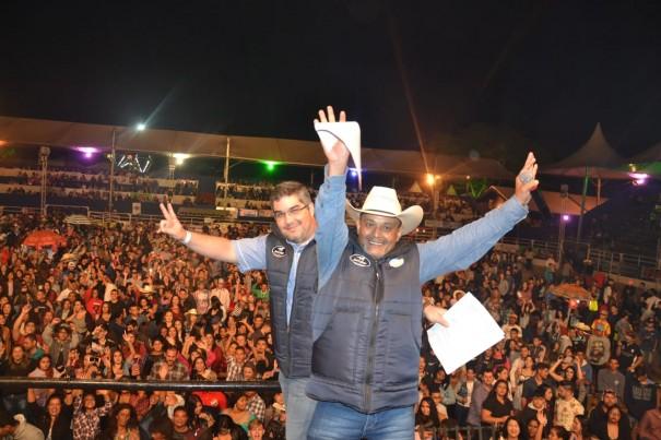 9ª Festa do Peão de Osvaldo Cruz: Saldo positivo com três dias de evento