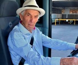 Morre aos 92 anos o pecuarista e empresário do ramo de transportes Guerino Seiscento