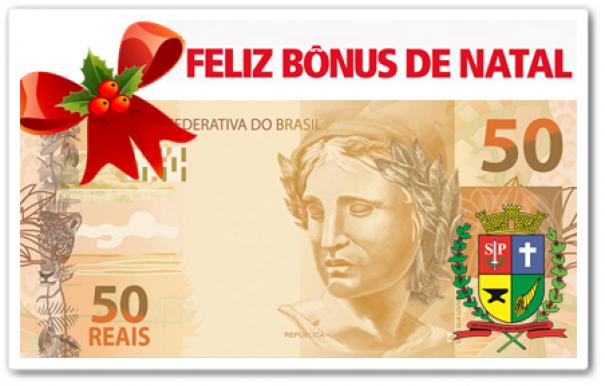 Prefeitura de Osvaldo Cruz vai pagar bônus de Natal aos funcionários municipais