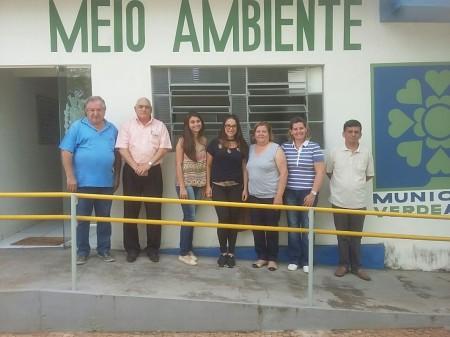 Conselho Municipal de Meio Ambiente de Osvaldo Cruz realiza reuniões periódicas