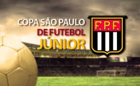Osvaldo Cruz será sede da Copa São Paulo de Futebol Junior 2018
