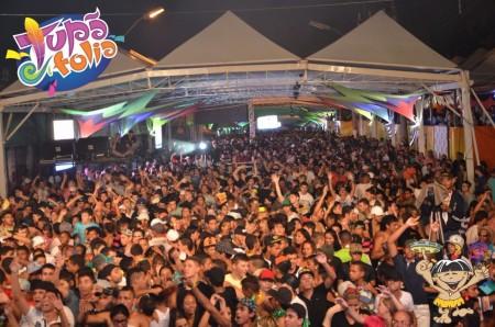 Prefeitura de Tupã cogita não realizar carnaval em 2019