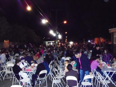 Quermesse beneficente acontece neste final de semana em Parapuã