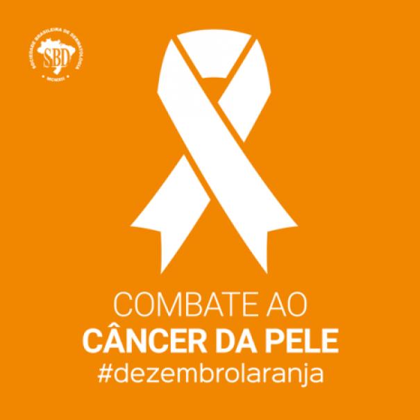 Dezembro Laranja: mês tem foco na prevenção e combate ao câncer de pele