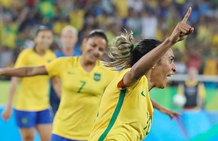 Rede Globo transmitirá Copa do Mundo Feminina pela primeira vez