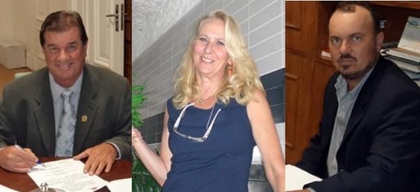 Justiça condena Mazucato, Valtinho e Marilza por improbidade administrativa