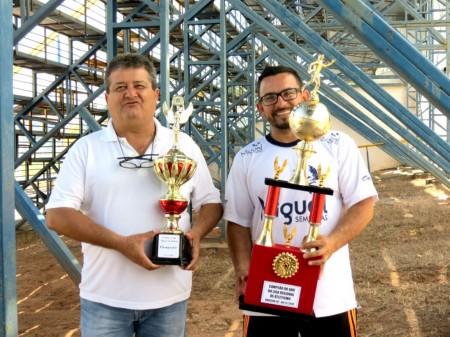 Atletismo Osvaldo Cruz conquista Tetra Campeonato da Liga Oeste Paulista de Atletismo