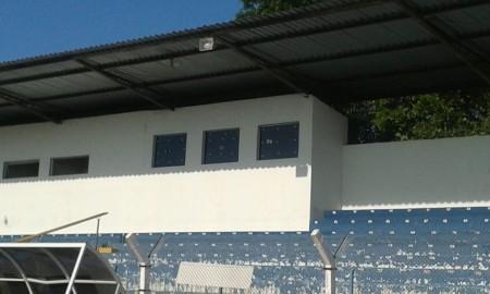 Prefeitura anuncia que vai fazer obras no Estádio Breno Ribeiro do Val para a Copa São Paulo