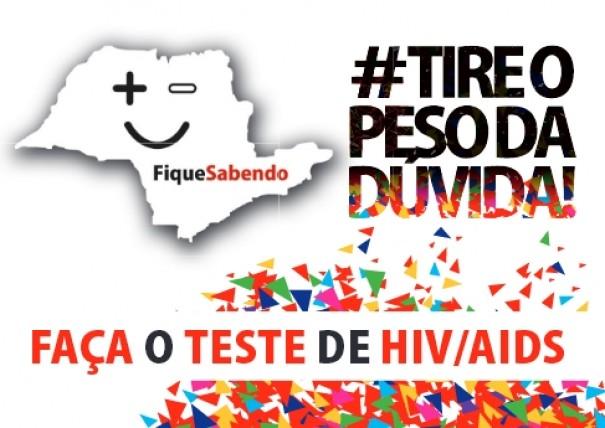 Secretaria de Saúde de Sagres realiza a campanha 'Fique Sabendo' até o final do mês