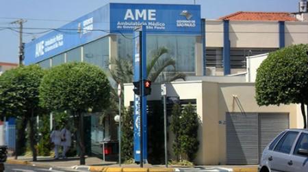 AME Tupã abre processo seletivo para farmacêutico