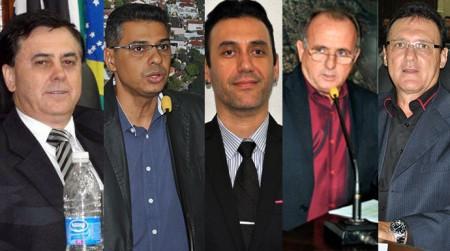Vereadores de Tupã elegem Mesa Diretora nesta terça-feira (11)