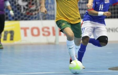 Sagres prepara Campeonato de Férias de Futsal 'Geraldo Pereira da Silva'