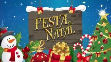 Fundo Social de Sagres e Prefeitura preparam Festa de Natal com presença do Papai Noel e distribuição de brinquedos