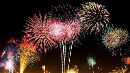 Sagres suspende queima de fogos no show da virada do ano