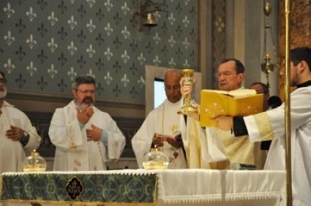 Paróquia de OC recebe novo Vigário no início do próximo ano