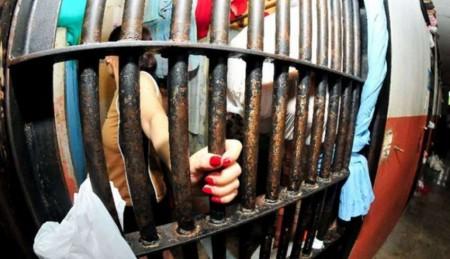 Cresce em 74,29% número de visitas barradas em prisões