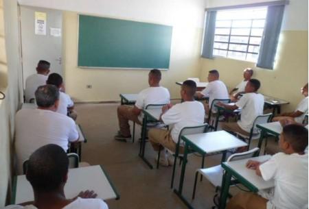 Aumenta em mais de 26% número de presos paulistas inscritos no Enem