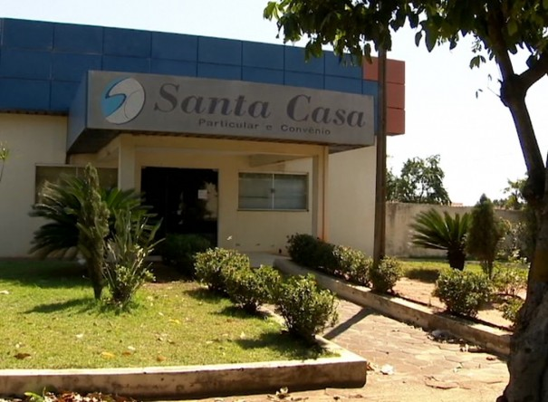 Vigilância Sanitária interdita Centro Cirúrgico e Maternidade da Santa Casa de Panorama