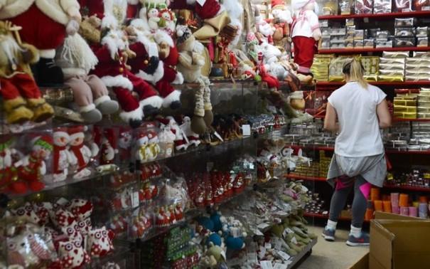 Natal deve movimentar R$ 34,5 bilhões no comércio, aponta CNC