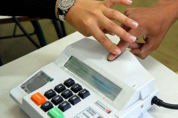 Osvaldo Cruz realiza agendamento para cadastro biométrico