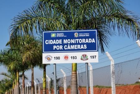 Associação Comercial e Empresarial de Osvaldo Cruz investe em segurança