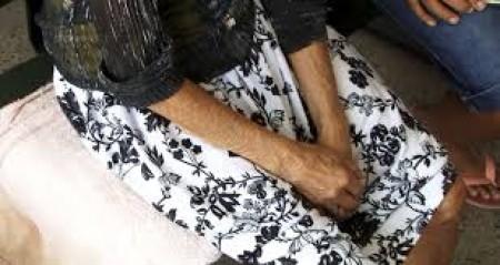 Polícia prende idoso acusado de estuprar idosa com problemas mentais em Inúbia Paulista