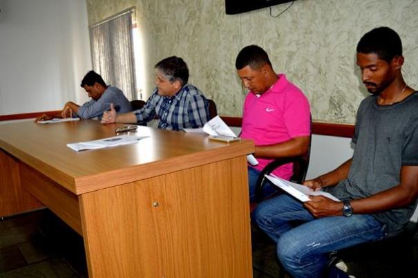 De olho na base, Azulão inicia trabalho de integração com municípios vizinhos