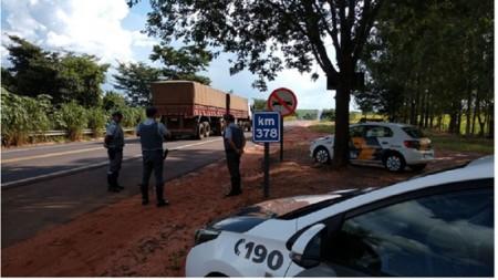 Operação 'Preservando Vidas' ocorre na região de Presidente Prudente