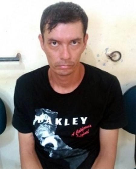 Polícia de Parapuã prende ladrão que furtou hotel