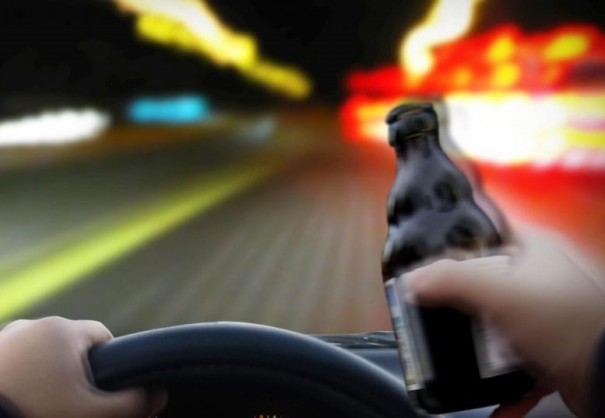 Condutor tente esconder veículo na Vila esperança mas acaba detido por dirigir sob efeito de álcool