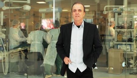 Henrique Prata, diretor do Hospital de Câncer de Barretos, realiza palestra hoje em Adamantina