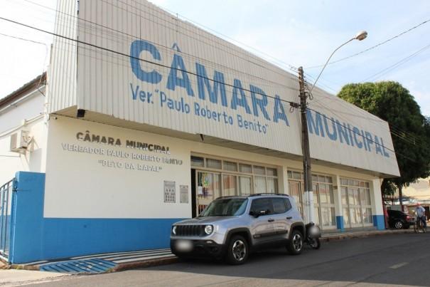 Câmara Municipal de Osvaldo Cruz retoma sessões ordinárias