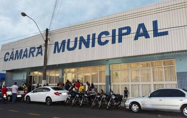 Câmara Municipal de OC nomeia Comissão Especial de Investigação para apurar improbidade administrativa de Mazucato