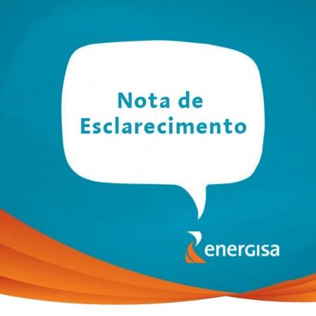 Energisa esclarece sobre suspensão no fornecimento de energia para algumas lojas em OC