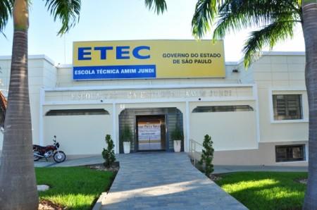 Programa Escola de Inovadores está com inscrições abertas na Etec Amin Jundi