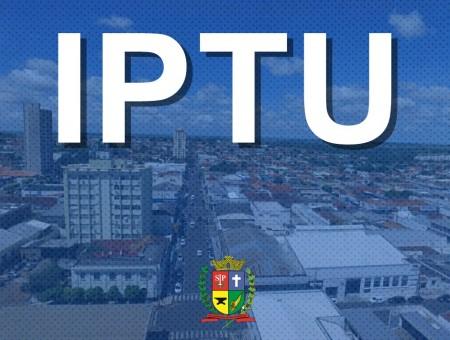 Setor de Tributação da Prefeitura de OC inicia cadastramento para o IPTU Social