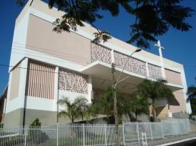 Paróquia de São José de OC muda horário das missas por conta do Toque de Restrição do Governo Estadual