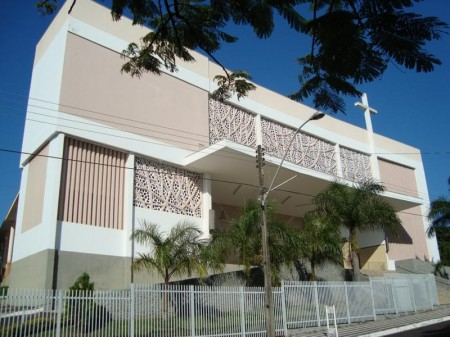 Paróquia de São José emite comunicado sobre volta das atividades religiosas com presença de fiéis