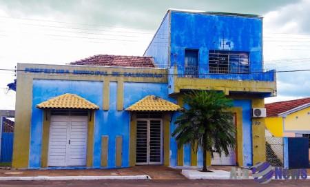 Prefeitura de Salmourão cumpre o prometido e inicia execução contra devedores de IPTU e ISS em esfera judicial