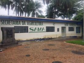 Secretaria de Agricultura e Meio Ambiente de OC estuda implantação de hortas comunitárias